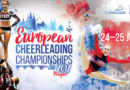 ECU Europeans 2017
