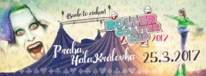 Roller Coaster Cup @ TJ Královka Praha (Prague, Czech Republic) | Czechia