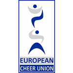 ECU European Cheerleading Championships @ Helsinki, Finland