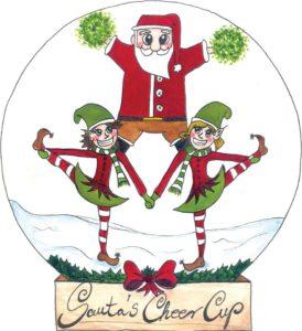 III. Santa's Cheer Cup @ Molnár Vid Bertalan Muvelodesi Kozpont - Cultural Center (Győr, Hungary) | Győr | Hungary