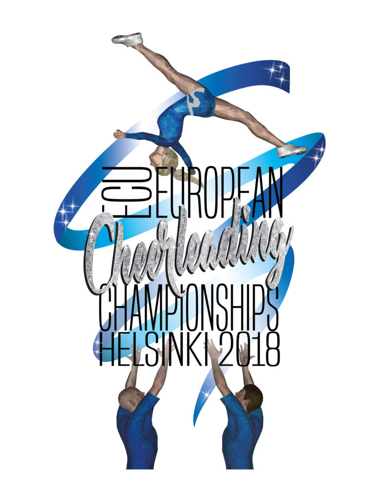 ECU European Cheerleading Championships @ Helsinki Icehall (Helsinki, Finland) | Helsinki | Finland