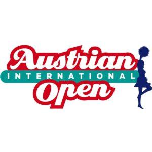 Austrian International Open @ Multiversum | Schwechat | Niederösterreich | Austria