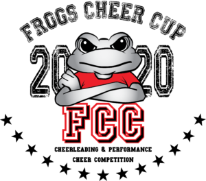 Frogs Cheer Cup 2020