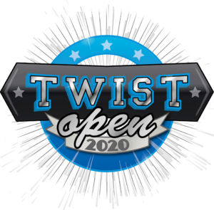 Twist Open 2020 – EVENT CANCELLED