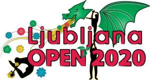 Ljubljana Open 2020