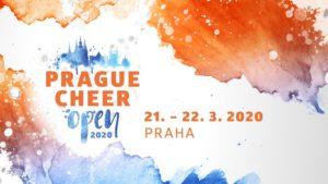 Prague Cheer&Dance Open 2020 @ Prague(CZ) @ Sportovní hala Královka | Hlavní město Praha | Czechia