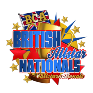 British All Star Nationals - NEW DATE @ Telford International Centre | England | United Kingdom