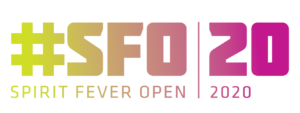 Spirit Fever Open 2020 @ Salle omnisports Collège de Beausobre | Morges | Vaud | Switzerland